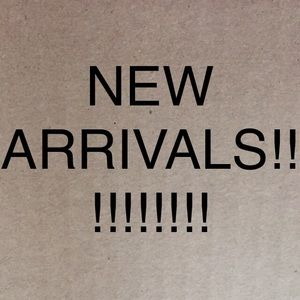 Accessories - New Arrivals!!